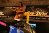 Live-Strip com Racing on Tour  Venus-Berlin