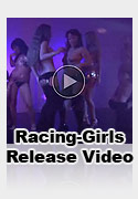 Zum Live-Strip.com Racing-Girls Theme Release-Video